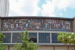 Confluence of Cultures in San Antonio