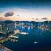 Hong Kong city  [Day2Night]