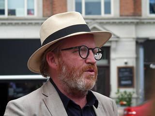 Erik Willumsgaard