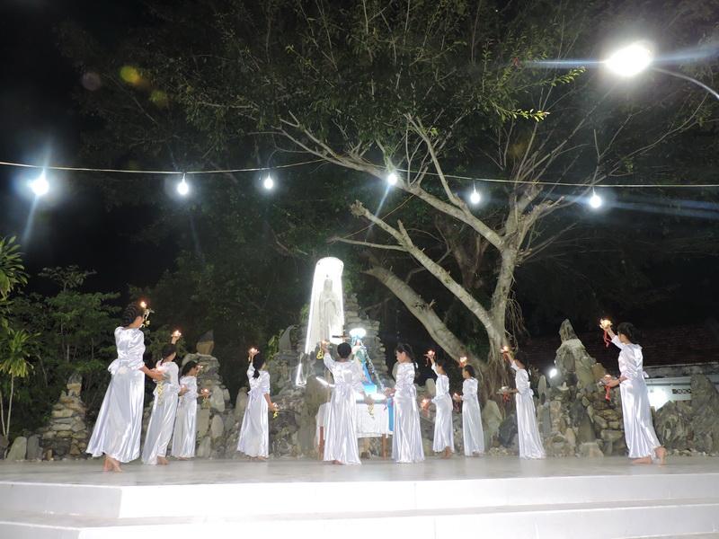 Lễ bổn mạng Giáo xứ Tịnh Sơn