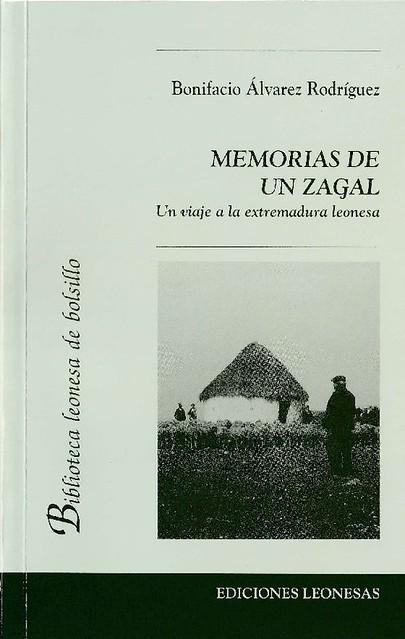 MEMORIAS DE UN ZAGAL