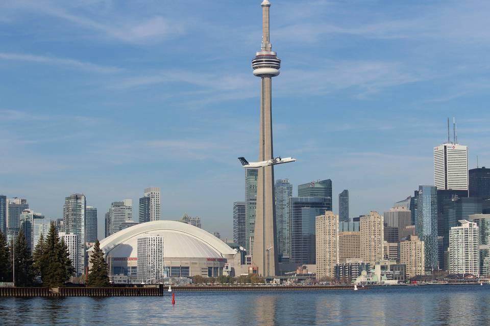 Air Canada | Descubre Canadá a través de Toronto y Montreal