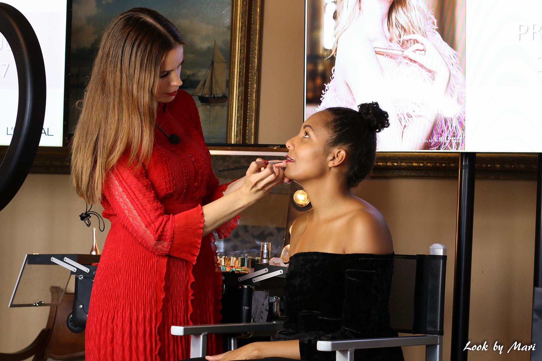 10 loreal infaillible longwear lip liner review kokemuksia
