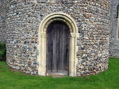 W door