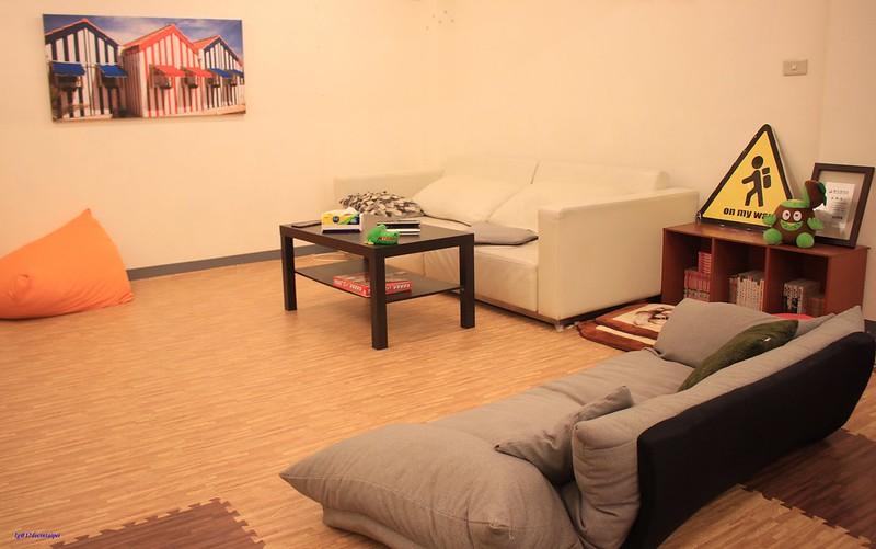OnMyWay HostelAtTaipei-北投途中-台灣背包客棧-backpacker-17docintaipei (11)