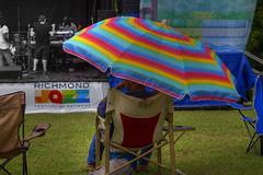 Richmond Jazz Festival - 2017