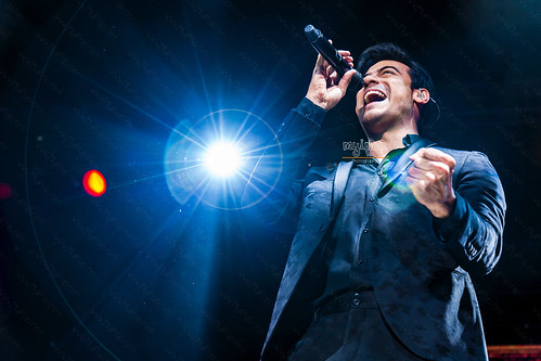 Carlos Rivera - Yo Creo Tour (Wizink Center)