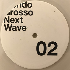 MONDO GROSSO:NEXT WAVE(LABEL SIDE-C)