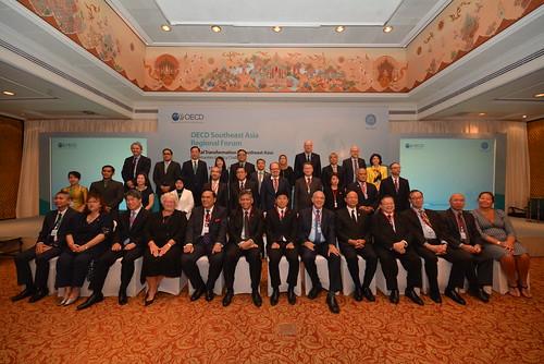 2017 OECD Southeast Asia Regional Forum