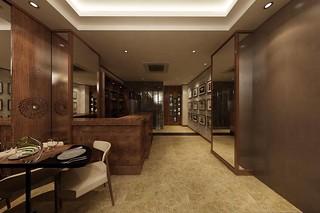 Lounge lobby 4