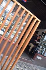 DSC_4242 London Chinatown 唐人街 Gerrard Street Noodle Shop