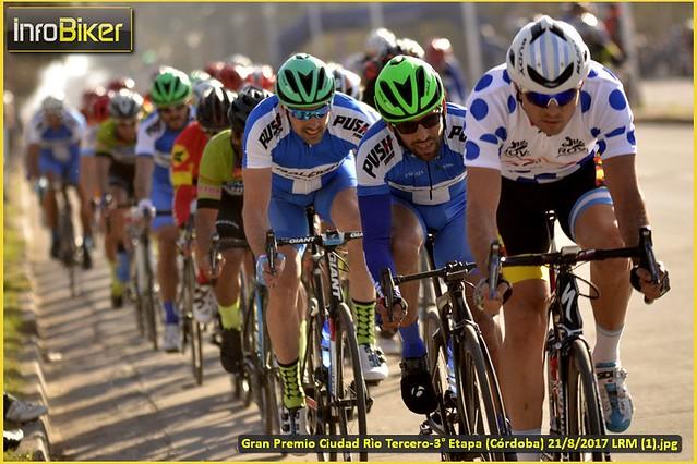 Gran Premio Ciudad Río Tercero-3° Etapa