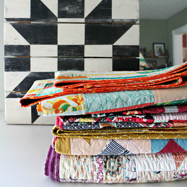 Quilts for Comfort