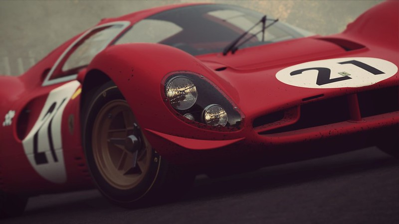 Project CARS 2 - Introducing the Ferrari 330 P4 and Ford MK.IV