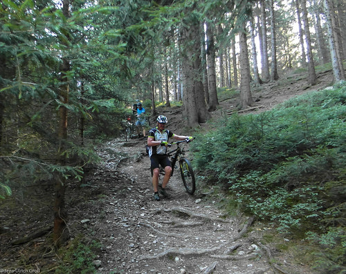 Tour Nr. 48: Keilberg und Auersberg