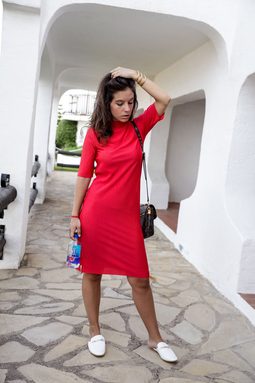 010_red_dress_nakd_code_promocional_off_blogger_theguestgirl_lady_in_red_glam_style_barcelona_vestido_rojo_perfecto