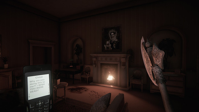 Don't Knock Twice for PS VR
