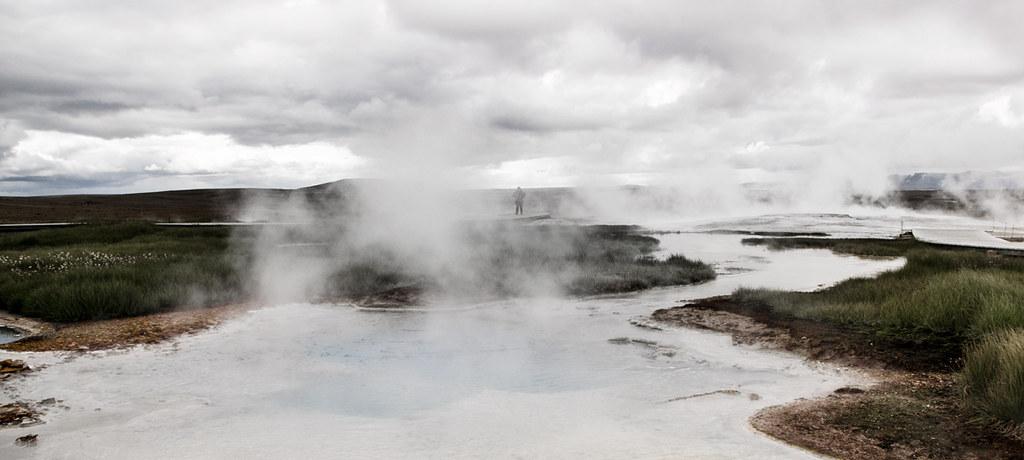 Iceland - Hveravellir - 13