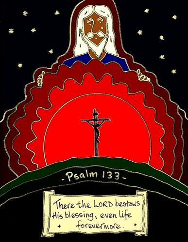 Psalm 133 - ordinary 20A