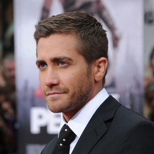 Jake Gyllenhaal corte de pelo