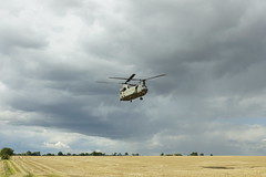 Low Pass CH47