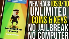How To Trick Subway Surfers No Jailbreak Computer iPhone iPad iPod Touch - Bug6d