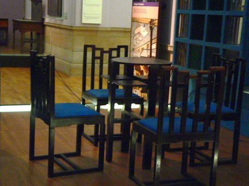 Art, Architecture, and Glasgow: Mackintosh, Scotland with Style
