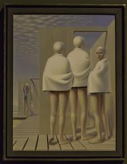 Bathers (Bath Houses)