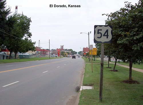 El Dorado KS