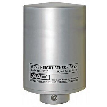 Sensor đo sóng (chiều cao sóng có nghĩa và chu kì sóng)