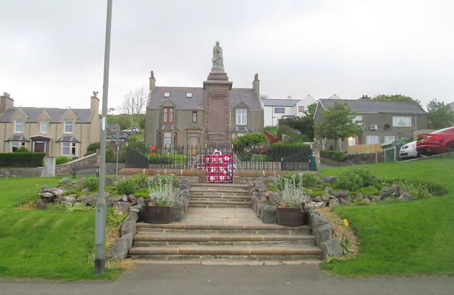 Stromness War Memorial