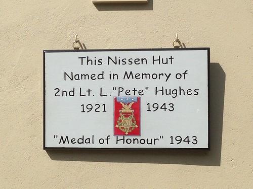 RAF Hethel, 389th BG Museum