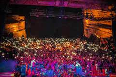 Slightly Stoopid 08-18-17 Morrison, CO - Red Rocks Amphitheatre