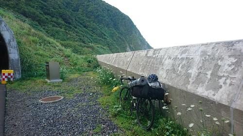 北海道最西端へ