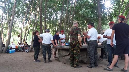26º Acampamento Nacional de Comandos, pedras Salgadas, Chaves 11,12 e 13-08-2017) (4)