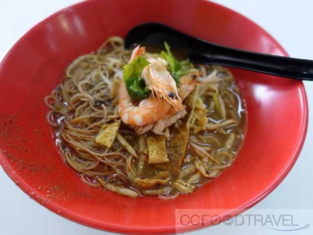 Top 5 that Hit the Spot for Sarawak Noodles