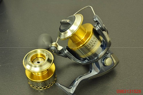 Shimano SW800HG OH