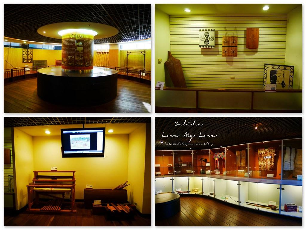 基隆原住民文化會館博物館 (2)