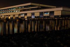LA Harbor Nikon Night Shoot - 7