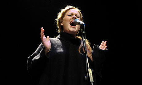 Adele Tabernacle London