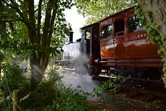 The Mid Suffolk Light Railway & Around