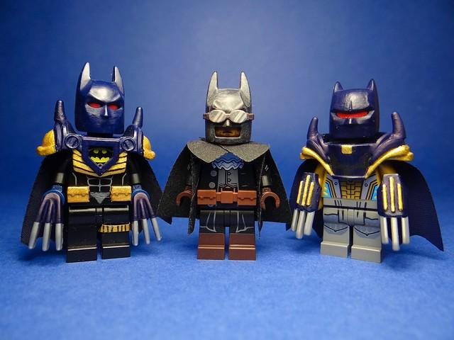 Lego DC Universe Minifigures, Sony DSC-HX200V