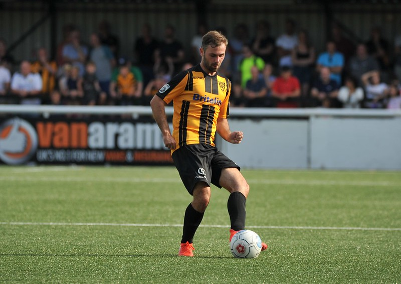 Maidstone United v Dagenham & Redbridge 348