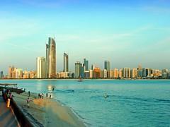 Emirat, Abou Dhabi & Dubaï