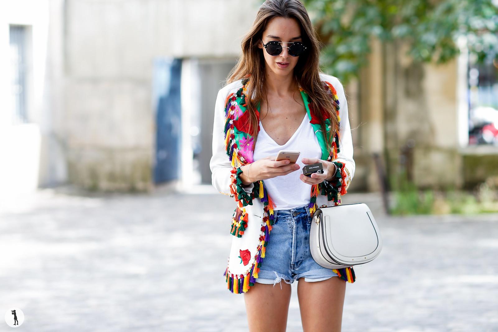 Estelle Pigault - Paris Fashion Week Haute Couture FW17-18 (3)