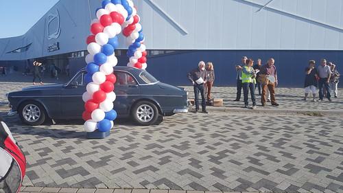 Ballonboog 7m 11Stedenhaal Heerenveen