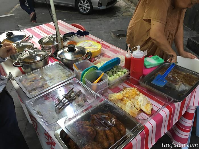 Nasi Lemak Kota Damansara (3)