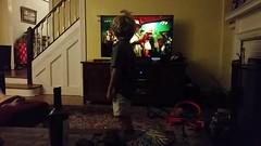 Everett Dances To Despacito