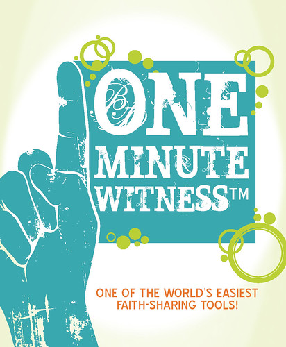 oasis world ministries one minute witness omw