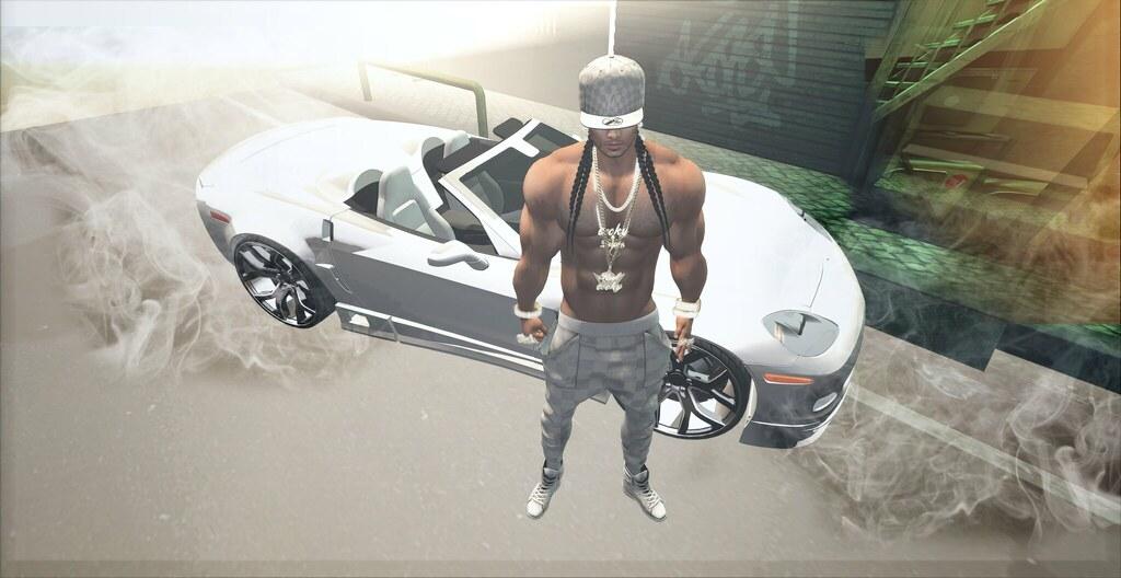 Platinum Style - SecondLifeHub.com